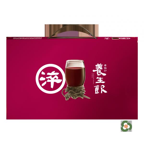 老協珍養生飲(7x60ml)