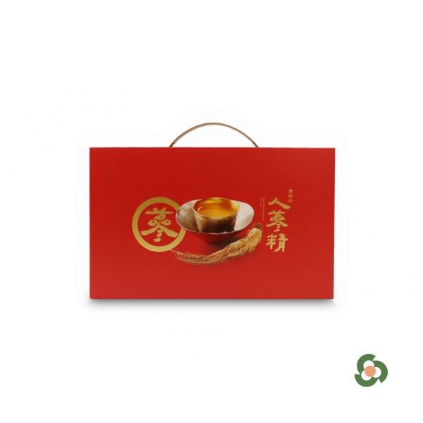 老協珍人蔘精-樽裝(7x60ml)