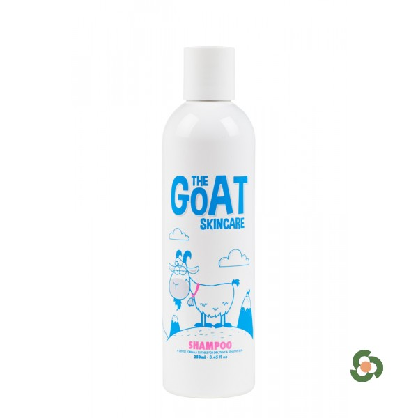 THE GOAT羊奶洗頭水 250ML