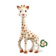 法國蘇菲長頸鹿  天然橡皮牙膠玩具
