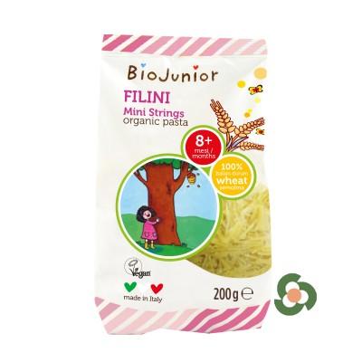 義大利Biojunior碎碎麺200g(8月以上)