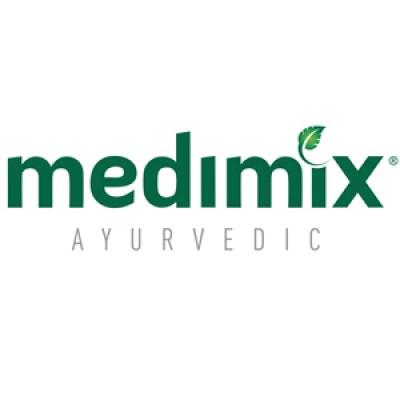 印度草本手工皂Medimix