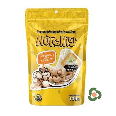 Nutchies 樂脆腰果-滋味沙律醬100g