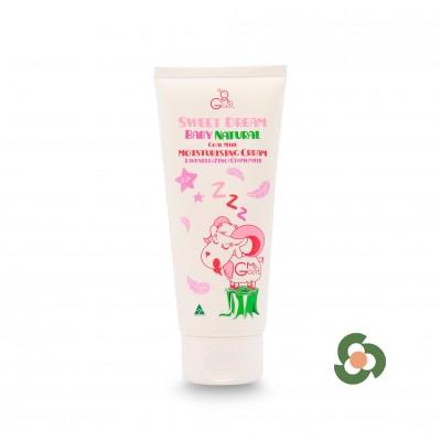 天然嬰幼兒山羊奶修復乳霜   (薰衣草 &洋甘菊) 75G
