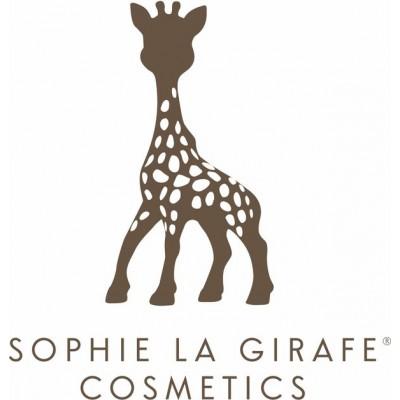 法國蘇菲長頸鹿