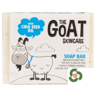 THE GOAT羊奶奇亞籽香皂 100G
