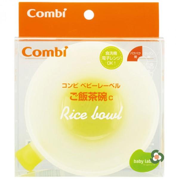 Combi  寶寶專用碗(1個入)