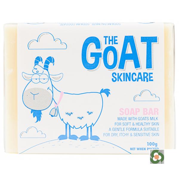 THE GOAT羊奶香皂 100G