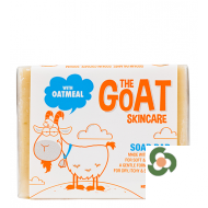 THE GOAT羊奶燕麥香皂 100G
