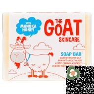 THE GOAT羊奶蜂蜜香皂 100G
