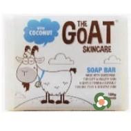 THE GOAT羊奶椰子香皂 100G