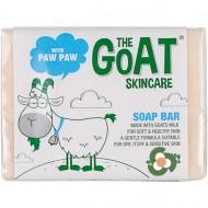 THE GOAT羊奶木瓜香皂 100G
