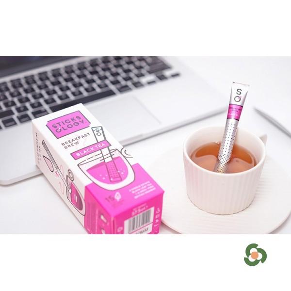 英式早餐紅茶茶棒15枝裝